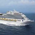 Crucero Italia, Francia, España & Baleares