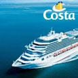 Crucero Italia, España & Francia