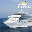 Crucero España, Italia, Francia, Gibraltar & Canarias