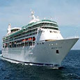 Royal Caribbean - Mediterráneo Oeste