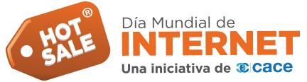 Hotsale - Día mundial de Internet