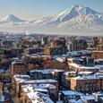 Vacaciones en Armenia