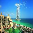 Paquetes a Dubai