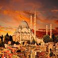 Paquetes a Estambul