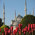 Paquetes a Turquia