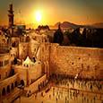 Paquetes a Israel