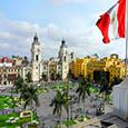 Paquetes a Peru