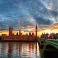Vacaciones en Londres