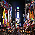 Paquetes a Nueva York