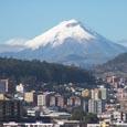 Paquetes a Riobamba
