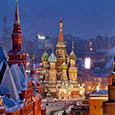 Paquetes a Rusia