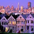 Paquetes a San Francisco