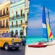 Paquetes a La Habana