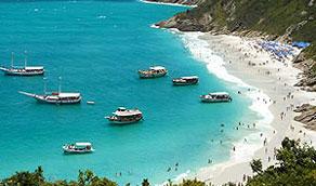 Arraial do Cabo, Brasil