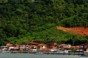 Barra de São Miguel, Brasil