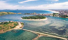 Cabo Frío, Brasil