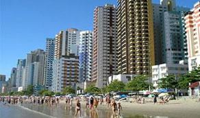 Camboriú, Brasil