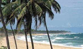 Costa do Sauípe, Brasil