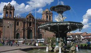 Cuzco, Perú
