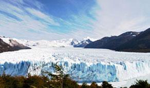 El Calafate, Argentina