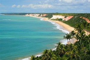 Imbassaí, Brasil