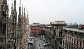 Milán, Italia