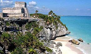 Riviera Maya, México