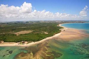 Tamandaré, Brasil